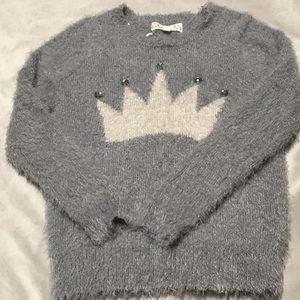 Little girls sweater
